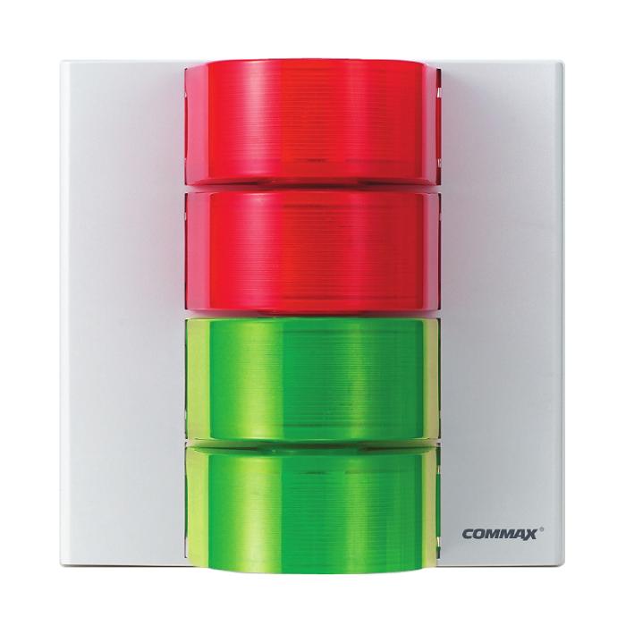 Đèn báo hành lang hệ thống gọi điều dưỡng Commax analog CL 301I